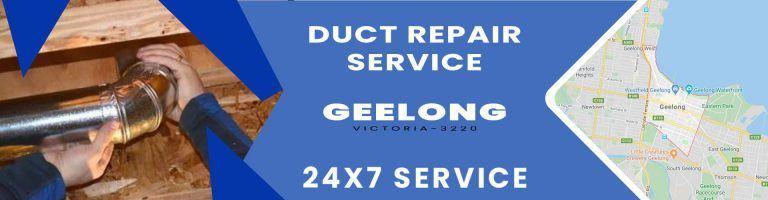 Duct Repair Geelong