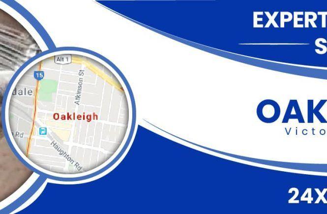 Duct Repair Oakleigh