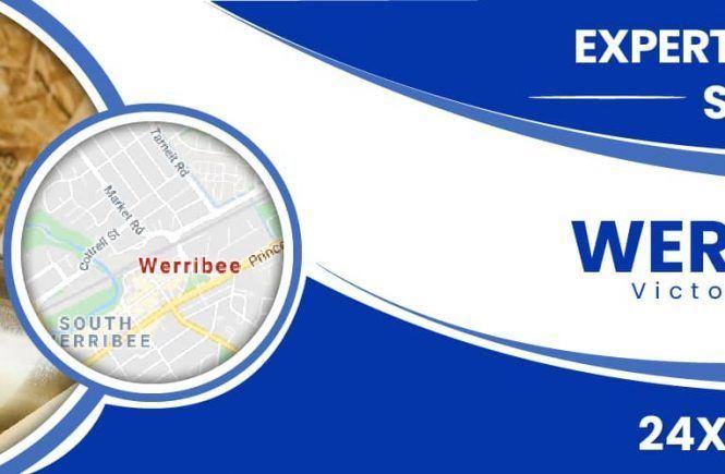 Duct Repair Werribee
