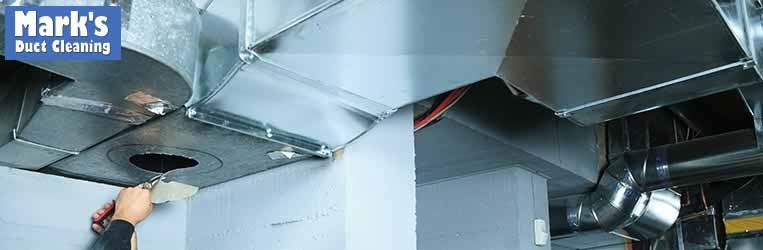 Professional Duct Cleaner