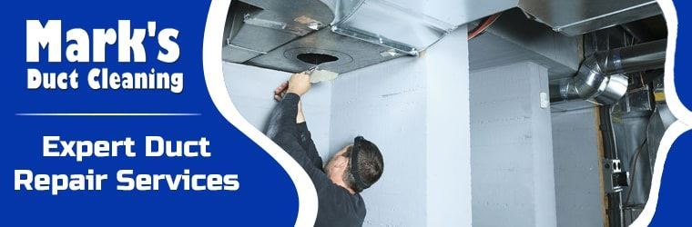 Expert Duct Repair Services