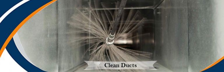 Prevent Your Homes From Allergies With Cleaned Ducts