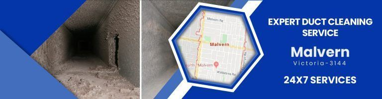 Duct Cleaning Malvern