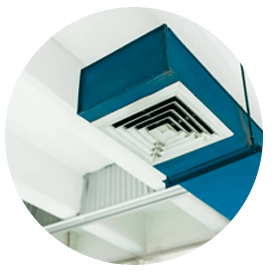 Air Duct Vent Cleaning
