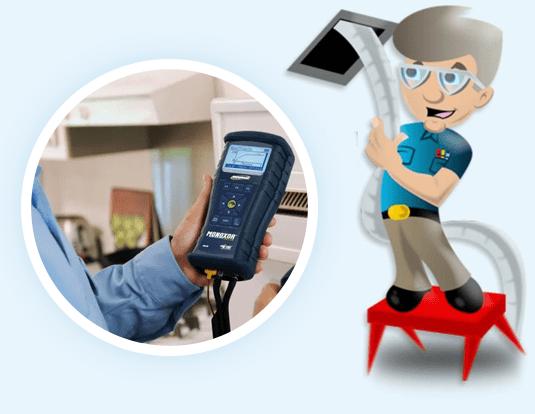 Carbon Monoxide Testing Doncaster