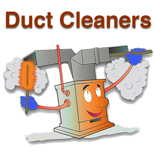 Duct Cleaners