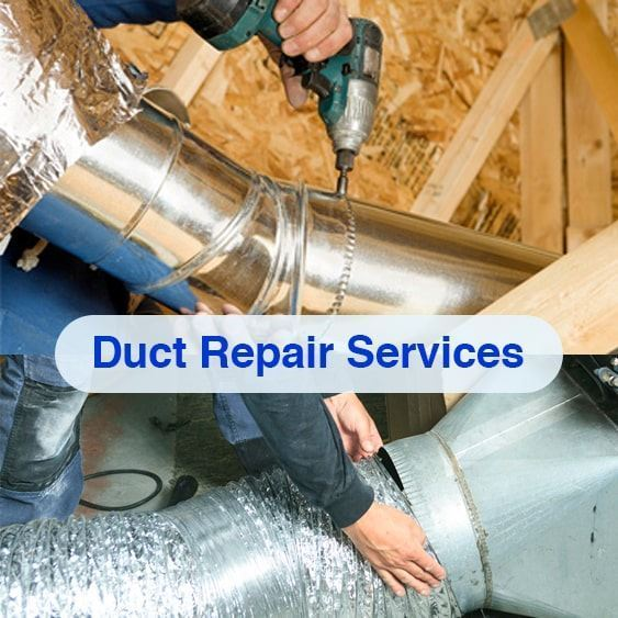 Duct Repair Templestowe Lower