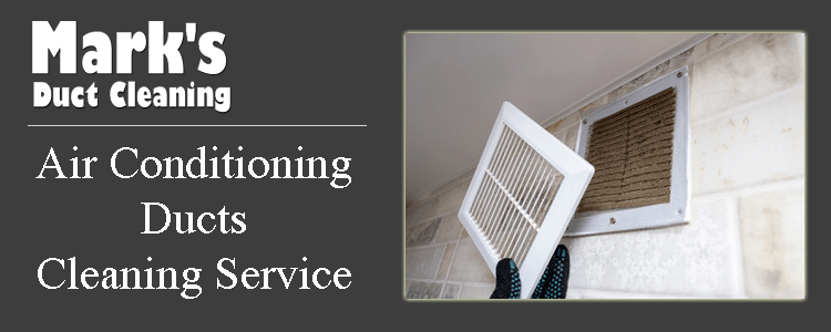 Air Conditioning Ducts Cleaning Services