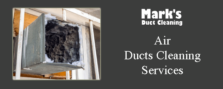 Air Ducts Cleaning Services