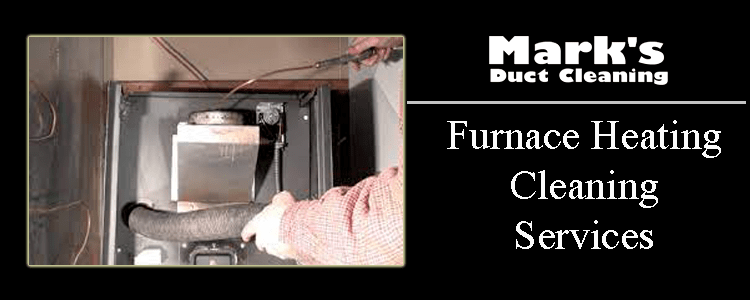 Furnace Heating Cleaning Service