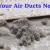 Four Signs Your Air Ducts Need Cleaning