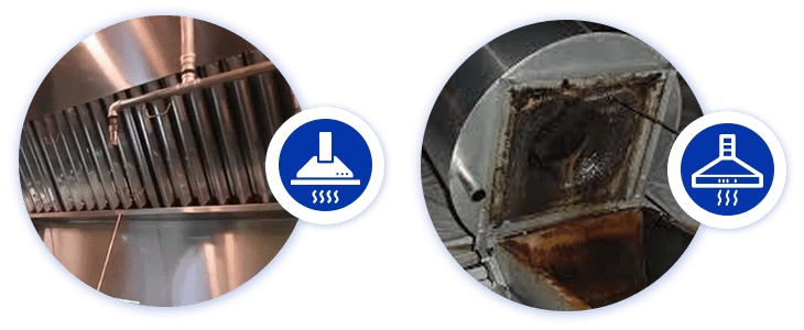 Kitchen Exhaust System Cleaning Melbourne