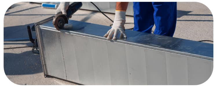 Heating Duct Replacement Cost Melbourne